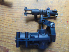 MOSKITO TAIL ROTOR GEARBOX ASSEMBLY FOR BELT DRIVE