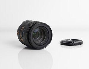 Nikon 16-80mm F2.8-4E Lens in Mint condition