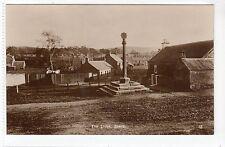 THE CROSS, SCONE: Perthshire postcard (C22775)
