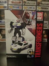 Transformers Generations Prowl Auto bots Figure Walgreens Exclusive BRAND NEW!