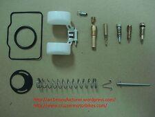 Keihin PZ, PTF carburetor repair kit fit Cruzzer whizzer motorbikes