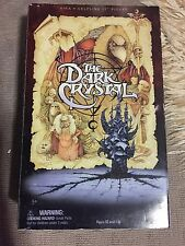 Dark Crystal - Sideshow collectibles figures Jen & Kira set