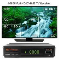 Récepteurs Satellite pour Récepteur et décodeur WIFI TV HD 1080p DVB-S2