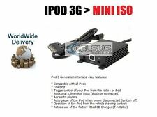 FOR AUDI A2 A3 A4 A6 A8 & TT 1998--  BENTLEY ARNAGE 06 IPOD 3G   MINI ISO - 3005