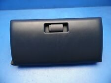 88-91 Honda Civic OEM glove box compartment tray STOCK factory blue 4 door