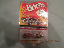 2002 Hot Wheels RLC ONLINE EXCLUSIVE TWIN MILL 01743/10000 VHTF