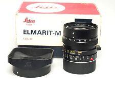 Leica Elmarit-M 28mm 1:2.8 11804
