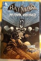 BATMAN ARKHAM UNHINGED vol 4 TPB - DC Comics / Graphic Novel - New