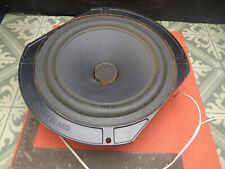 "Vintage Goodmans 10"" bass speaker 8ohms CB02HE"