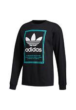 Adidas Originals camuflaje señores Tongue Label ls fm1570 negro