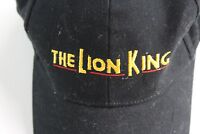 RARE Disney THE LION KING Broadway VIP Baseball Hat Cap One Size