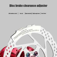 Adjustable Bicycle Brake Spacer MTB Disc Brake Pads Repair Tool Bicycle B9T9
