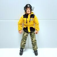 """Vintage Action Man The Ultra Corps 12"""" Figure RARE 1996 Action Figure Hasbro"""