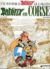 ASTERIX EN CORSE *** EO 1973