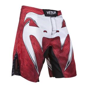shorts Venum Amazonia 4.0 Red mma men Fighting Short Grappling