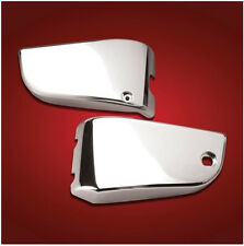 Kawasaki VN1500 Vulcan 1500 Classic & Nomad - Chrome Side Covers (left & right)