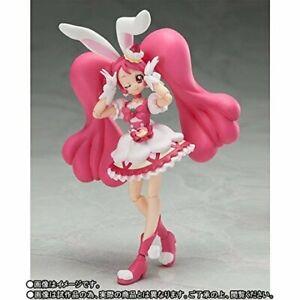 "S. H. Figuarts Cure Whip ""Kirakira Pretty Cure Ara Mode"