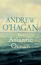 The Atlantic Ocean: Essays on Britain and America, OHagan, Andrew, Used; Very Go