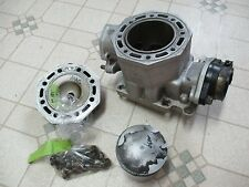 Vintage 89 Arctic Cat EXT 530 Snowmobile Cylinder Piston & Head 90 91 Mag Side