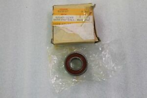 Kawasaki OEM NOS Ball Bearing #6002NC ZX900 ZX1000 ZG1000 ZX1100 P/N 92045-1249