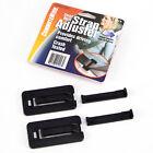 Внешний вид - Heininger Seatbelt Strap Adjuster CommuteMate Seat Belt Clip