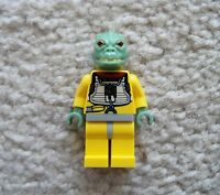 LEGO Star Wars - Rare Original - Bounty Hunter Bossk - From 8096 - Excellent