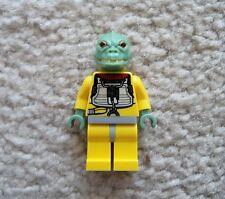 LEGO Star Wars - Rare Original - Bounty Hunter Bossk - From 8096 - Excellent