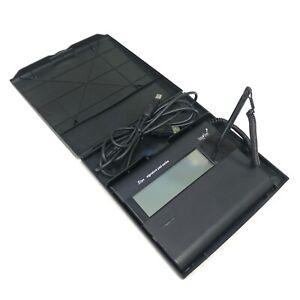 StepOver naturaSign Classic Pad Unterschriftenpad Terminal USB Schutzbox USB
