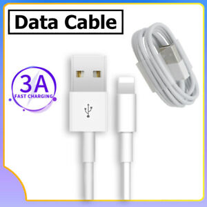 3A Fast Charging USB Cable Charger Data Long Cable For iphone Universal For iPad