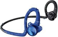 Plantronics BackBeat Fit 2100 Wireless Waterproof In Ear Headphones - Blue/Black
