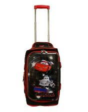 "Disney Luggage by Heys 18"" Rolling Duffel - Cars Moon Rescue"