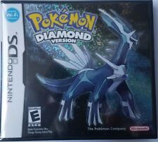 Pokemon Conquest for Nintendo NDS DS Lite DSi XL Brand New