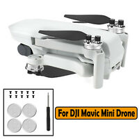 Motor Protector de la tapa la tapa del motor del motor para DJI Mavic Mini Drone