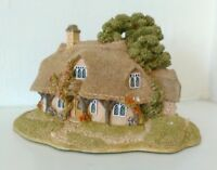 Lilliput Lane Rustic Root House 1992