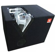"""JBL GT-12BP Passive 1200W 12"""" GT Series 4-Ohm Loaded Ported Bandpass Subwoofer"""