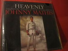 "MFSL 1-171 JOHNNY MATHIS "" HEAVENLY "" (FIRST-JAPANPRESSING-SERIES/STILL SEALED)"
