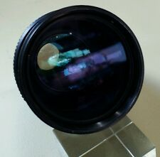 NIKON ZOOM -NIKKOR 100-300MM 1:5.6 MANUAL TELE  LENS GOOD CONDITION.