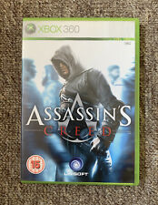 Microsoft Xbox 360 Juego-Sonic Creed-con Manual