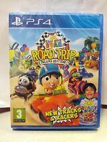 ROAD TRIP DELUXE ED. (Italiano, English) [PS4] Negozio JoyGames