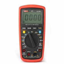 UNI-T UT139C True RMS LCD Digital Auto Range Multimeter AC/DC Tester Meter OZ