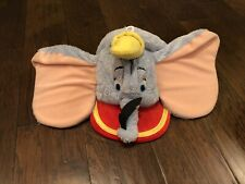 Walt Disney World Dumbo Stuffed Plush Hat