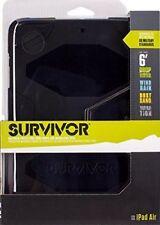 Griffin Survivor Hard All-Terrain Military DUTY CASE COVER For IPAD Air 1/Air 2