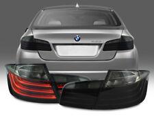 DEPO OE M5 Smoke LCI Blackline Rear LED Tail Light For 2011-16 BMW F10 5 Series