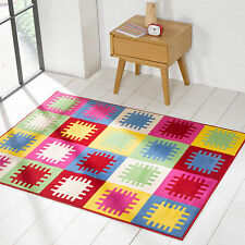 Vintage/Retro Abstract Rugs