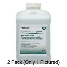 Diversey (3401512) J-Fill 2L Bottle Unscented All Purpose Cleaner - Qty 2Pk