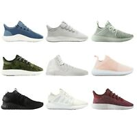 Adidas Trainers Tubular Mens Ladies Womens Shoes Sports Gym Casual Sneakers