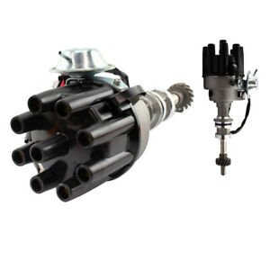 Electronic Distributor for Ford Falcon XC XD XE 302 351 Clev V8 (12.5mm Shaft)