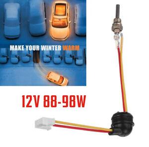 12V 88W-98W Ceramic Pin Glow Plug For D2 D4 D4S Car Air Diesel Parking Heater