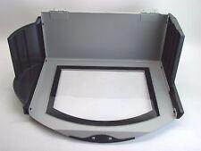 Zebra Z4Mplus Thermal Printer OEM See-Thru Media Door  (t42)