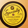 CAMILLE HOWARD Barcarolle Boogie/Has Your Love Grown Cold? SPECIALTY 309 HEAR